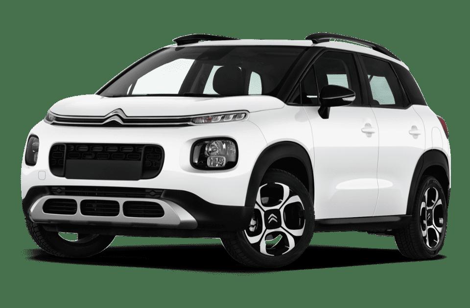 Citroën / C3 Aircross / C3 Aircr.PT 82 Feel