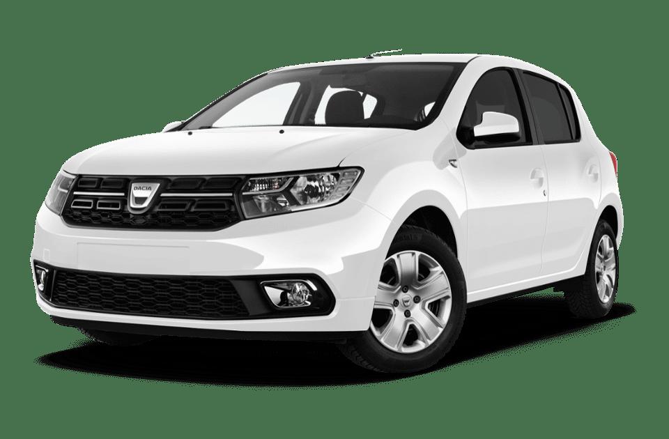 Dacia / Sandero / TCe 90 Lauréate