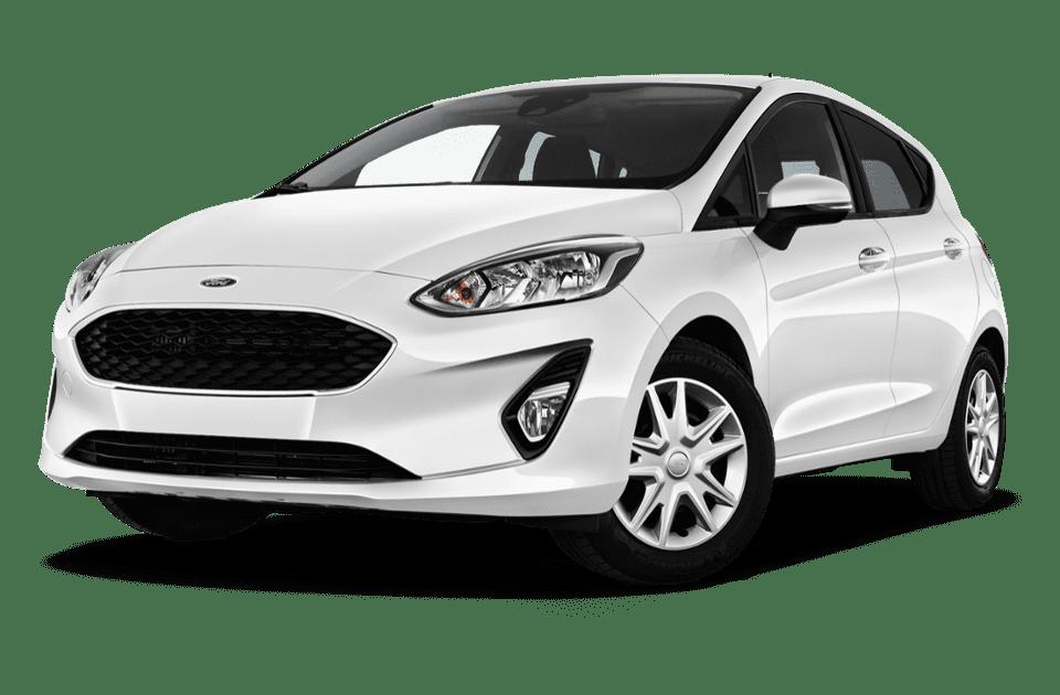 Ford / Fiesta 5d / 1.1 70 Trend