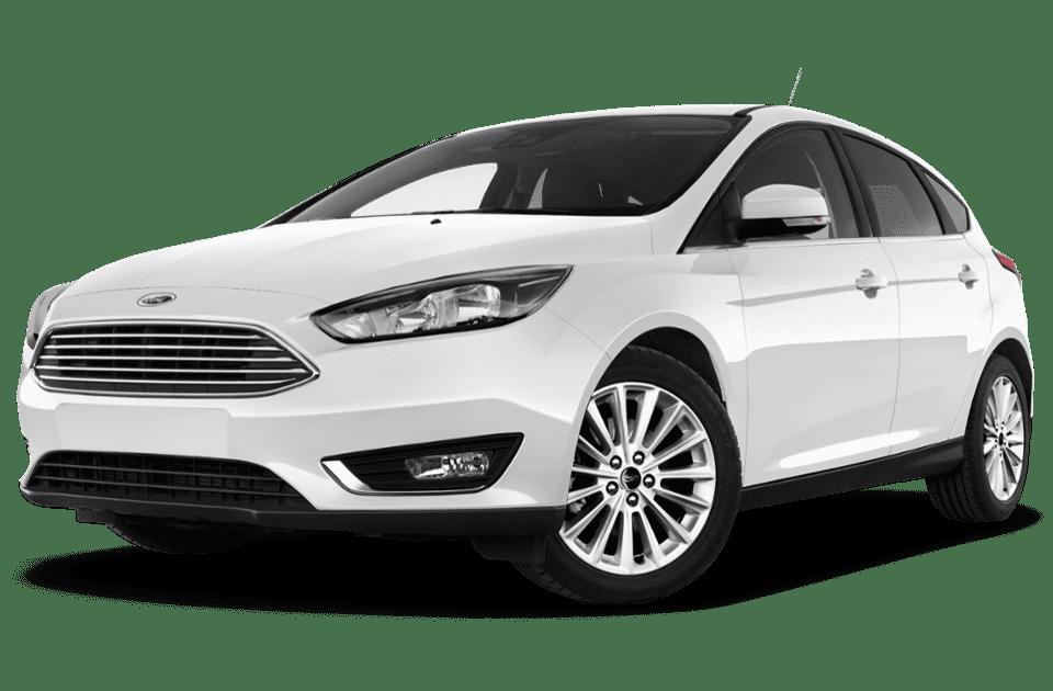 Ford / Focus 5d  / Focus 1.0 100 Trend Ed.Bs.