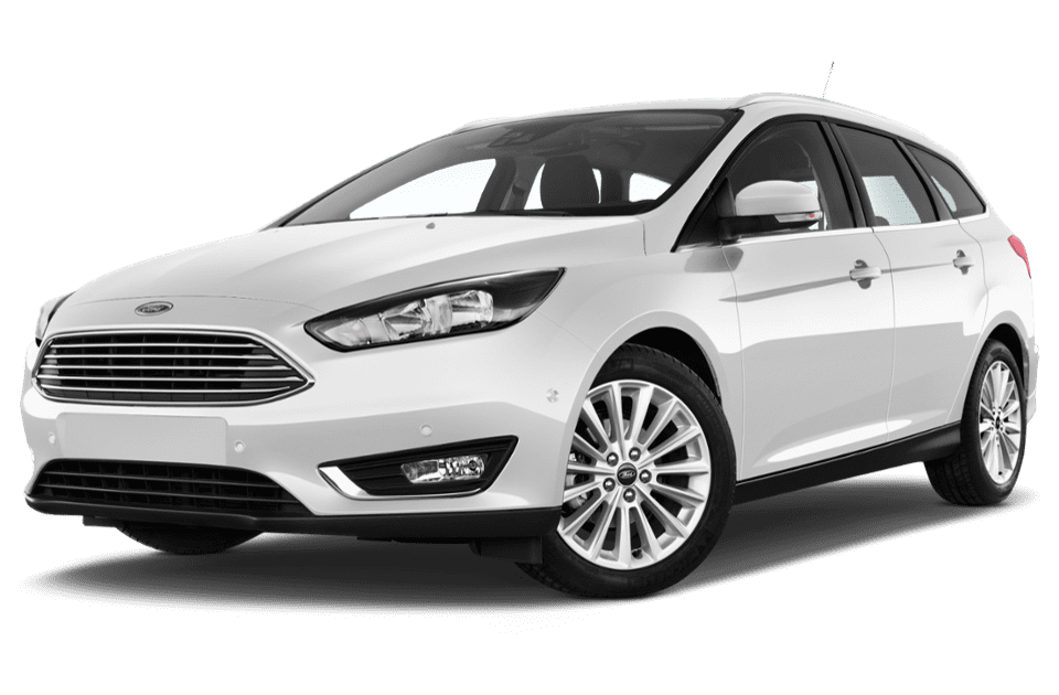 Ford / Focus Wagon  / 1.0 100 Trend Edition