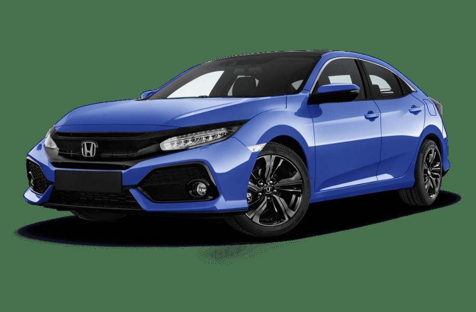 Honda / Civic 5d / Civic 1.0 i-VTEC Comfort 5d