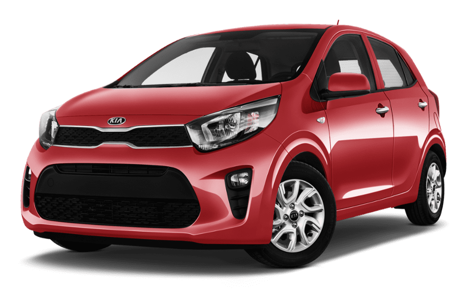 Kia / Picanto / 1.0 Design Edit.4-zits
