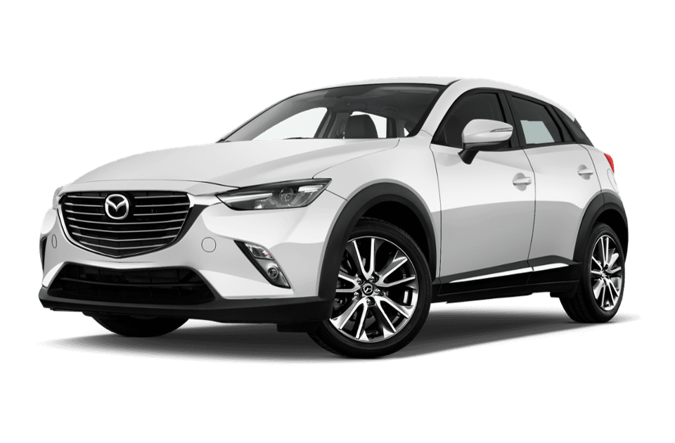 Mazda / CX-3 / 2.0 120 2WD Sport Select.