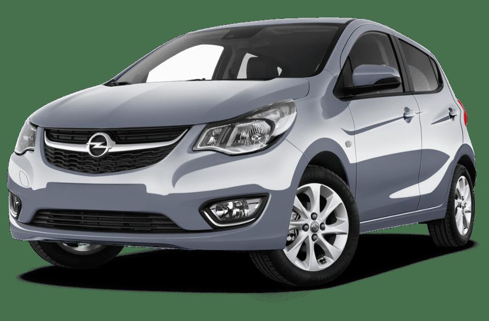 Opel / Karl / 1.0 Rocks Online Edition