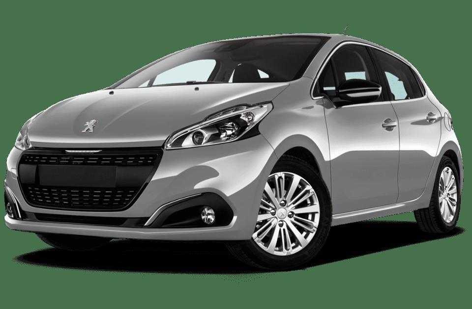 Peugeot / 208 / 1.2 PT 82 Active 5d