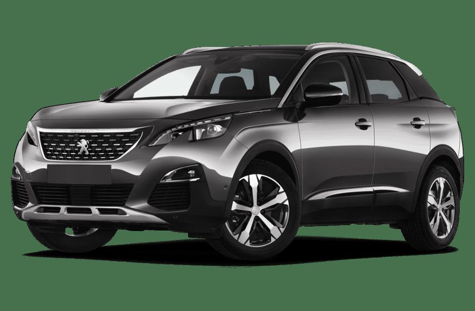 Peugeot / 3008 / Active PureTech 130 S&S