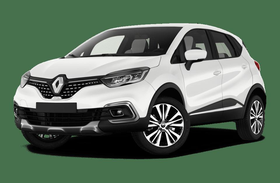 Renault / Captur / TCe 90 Limited
