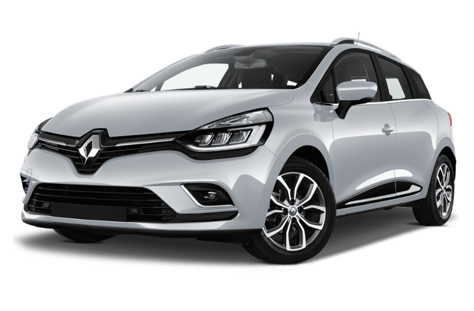 Renault / Clio Estate / TCe 90 Zen