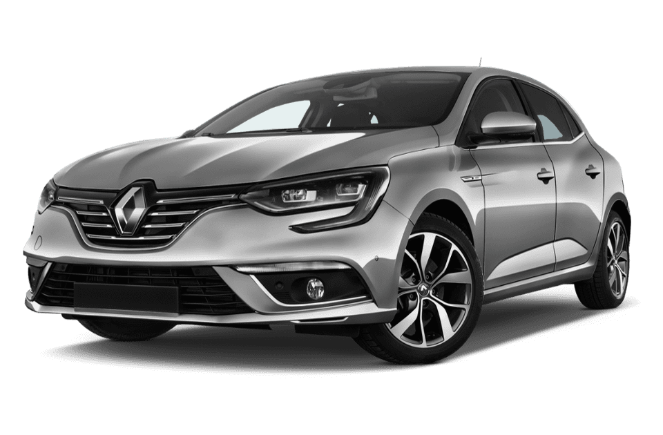 Renault / Mégane / TCe 100 Life