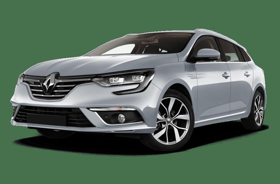 Renault / Mégane Estate / Mégane Est.TCe 100 Life