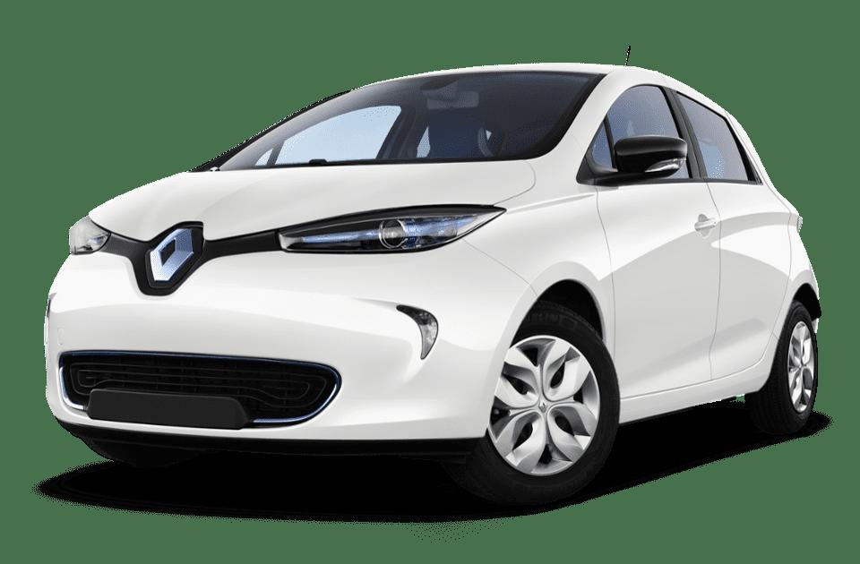 Renault / ZOE / Life (accukoop)