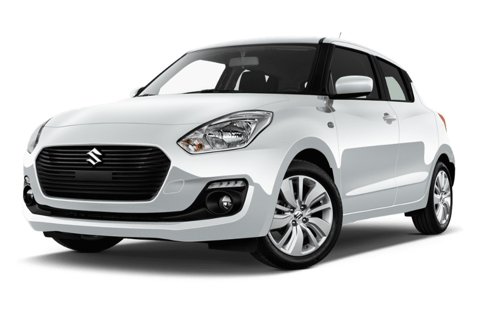 Suzuki / Swift / 1.2 Comfort