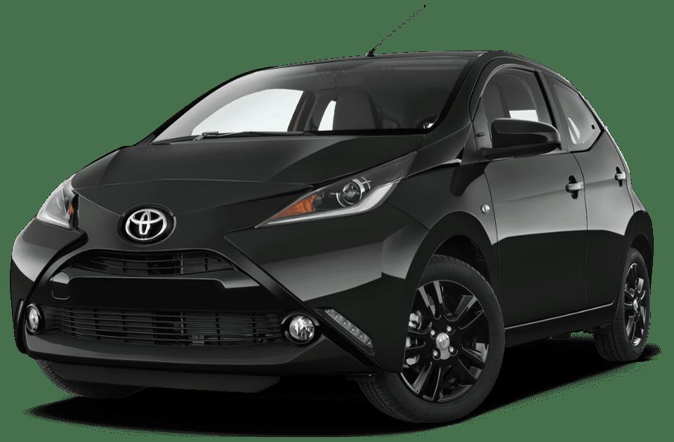 Toyota / Aygo / 1.0 x-joy 5d