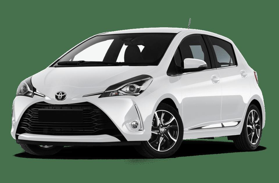 Toyota / Yaris 5d / Yaris 1.0 VVT-i Active 5d