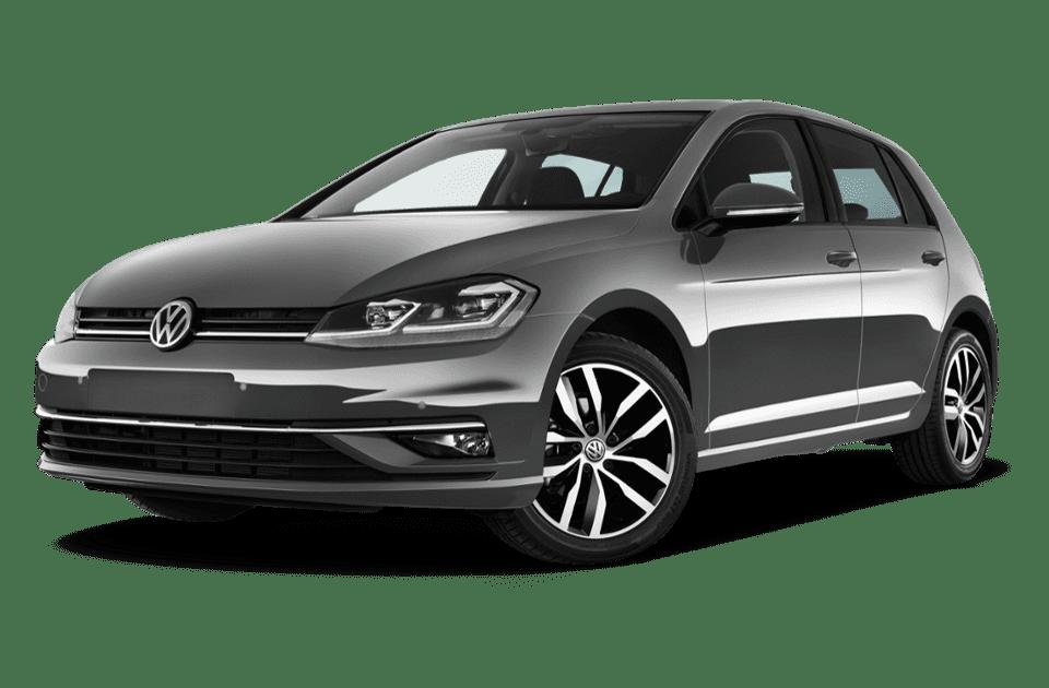 Volkswagen / Golf 5d / Golf TSI 85 Comfortline 5d