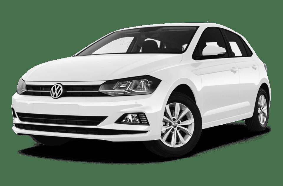 Volkswagen / Polo / 1.0 TSI 70 Comfortline Automaat