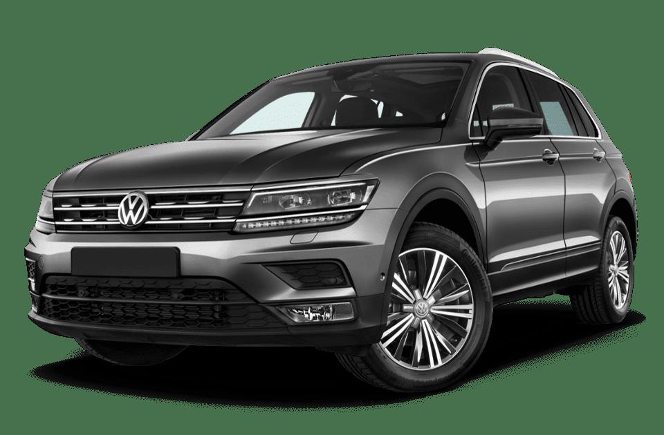 Volkswagen / Tiguan / TSI 110 Comfortline