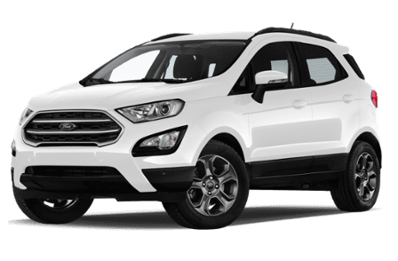 FORD / EcoSport / 1.0T EcoBoost 92kW (125CV) S&S Trend