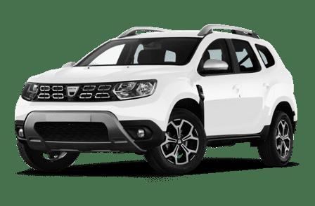 Dacia / Duster / TCe 130 4x2 Prestige