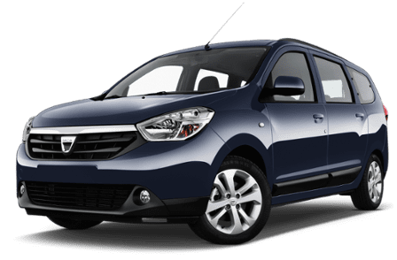 Dacia / Lodgy / 7p SCe 115 LPG Lauréate