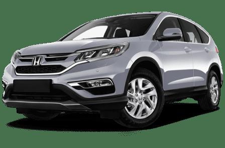 Honda / CR-V / 2.0 Hybrid 2WD Lifest.Aut