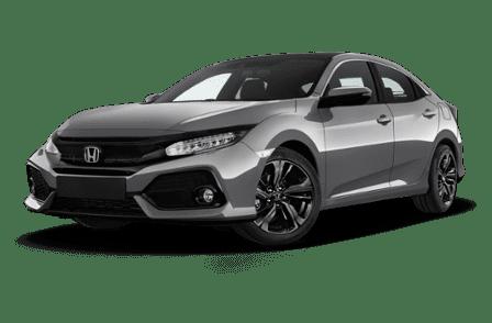 Honda / Civic 5d / Civic 1.0 i-VTEC Elegance 5d