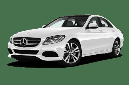Mercedes-Benz / C-klasse / C 160 Business Solution Aut.