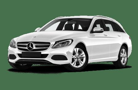 Mercedes-Benz / C-klasse Estate / C 180 Estate Bus.Solution Aut.