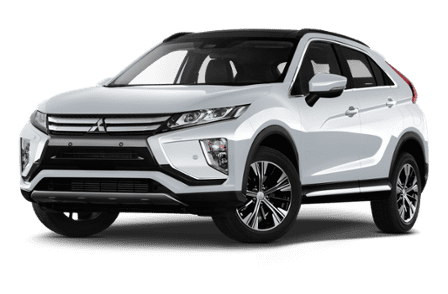 Mitsubishi / Eclipse Cross / Eclipse Cr.1.5T 2WD Pure