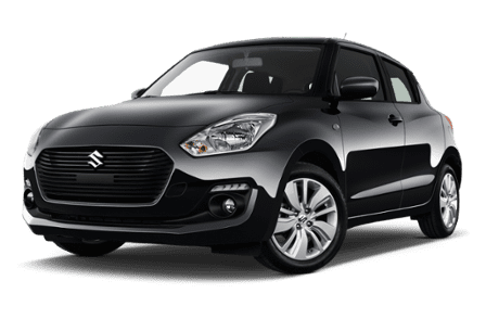 Suzuki / Swift / 1.2 Select Aut.