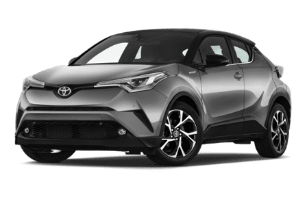 Toyota / C-HR / 1.2T Active