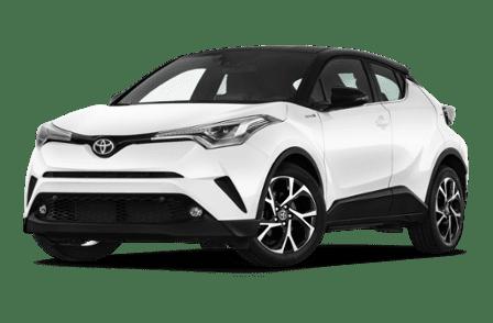 Toyota / C-HR / 1.8 Hybrid Active