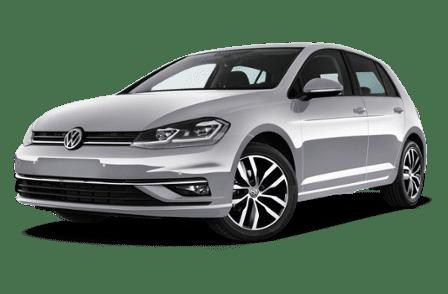 Volkswagen / Golf 5d / Golf TSI 85 Comfortline Aut 5d
