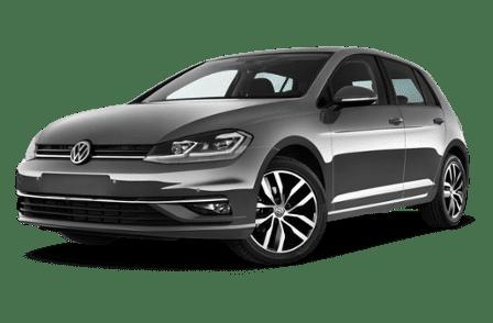 Volkswagen / Golf 5d / e-
