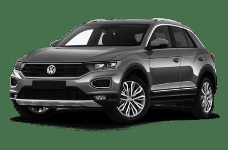 Volkswagen / T-Roc / 1.0 TSI Style
