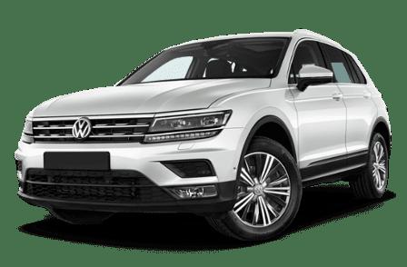 Volkswagen / Tiguan / TSI 96 Comfortline