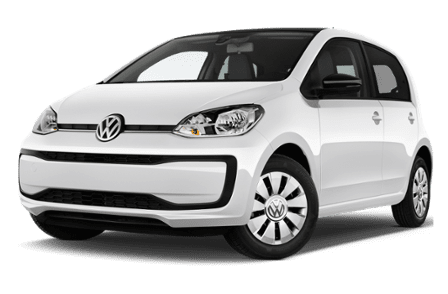 Volkswagen / up! / 1.0 44 Move